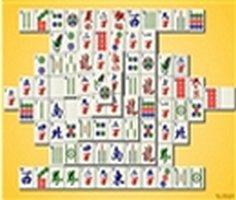 2D Mahjong